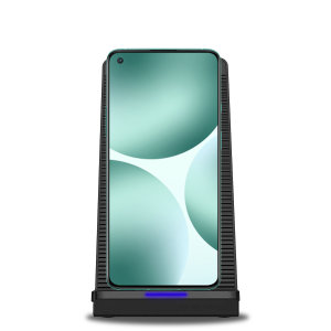 Olixar OnePlus 9 10W Wireless Charging Stand With Cooling Fan