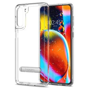 Spigen Samsung Galaxy S21 Plus Ultra Hybrid S Case - Clear
