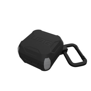 UAG Samsung Galaxy Buds Pro Tough Case - Black / Grey