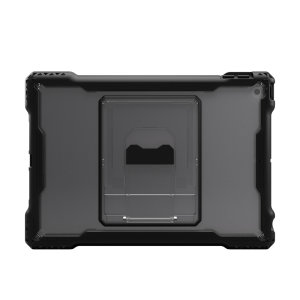 "MaxCases Shield Extreme-X iPad 10.2"" 2019 7th Gen. Case - Black"