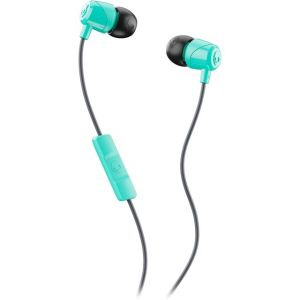 Skullcandy Jib In-Ear Headphones With Microphone - Blue