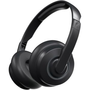 Skullcandy Cassette Wireless On-Ear Headphones - Black