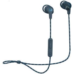 Braven Flye Sport Burst Waterproof Wireless In-Ear Headphones - Blue