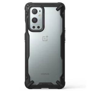 Ringke Fusion X OnePlus 9 Pro Protective Case - Black