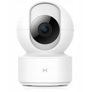 Xiaomi Imilab 1080P HD 360° Home Security Camera - White
