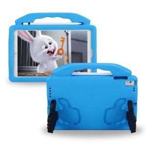 "Olixar iPad 9.7"" 2017 5th Gen. Child-Friendly Handle Case - Blue"