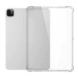 "Olixar Flexishield iPad Pro 11"" 2021 3rd Gen. Ultra-Thin Case- Clear"