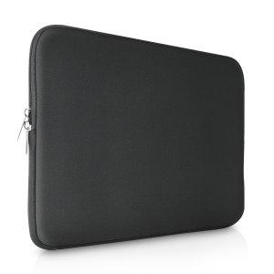 "Olixar iPad Pro 12.9"" 2018 3rd Gen. Neoprene Tablet Sleeve - Black"
