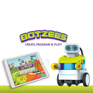 Pai Technology Botzees Robotics Kit