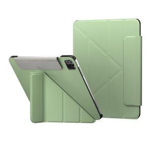 """SwitchEasy Origami iPad Pro 11"""" 2021 3rd Gen. Wallet Case - Green"""