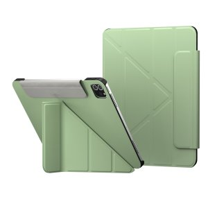 "SwitchEasy Origami iPad Pro 12.9"" 2020 4th Gen. Wallet Case - Green"