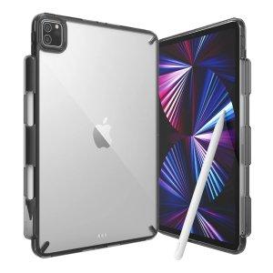 "Ringke Fusion X iPad Pro 11"" 2018 1st Gen. Protective Case - Black"