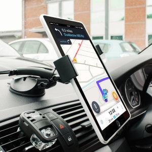 "AnyGrip iPad Pro 9.7"" 2016 1st Gen. Car Holder & Stand - Black"