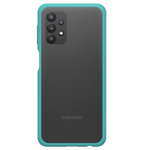 OtterBox React Series Samsung Galaxy A32 5G Protective Case - SeaSpray