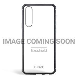 Olixar ExoShield Samsung Galaxy Quantum 2 Tough Case - Black