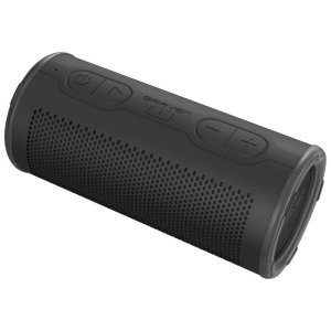 Braven Stryde 360 Portable Waterproof Wireless Speaker - Black