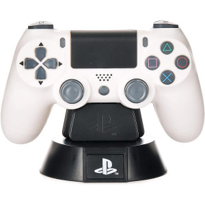 Paladone Playstation 4th Gen Multi-Colour Icon Controller Light