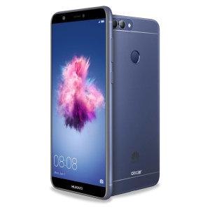 Olixar FlexiShield Huawei P Smart 2018 Gel Case - 100% Clear