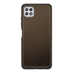 Official Samsung Galaxy A22 5G Slim Cover - Black