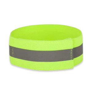 Olixar High-Visibility Adjustable Reflective Running Armband Strap