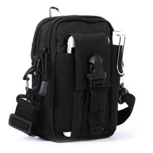 Olixar Tactical EDC Multipurpose Universal Travel Phone Belt Pouch Bag