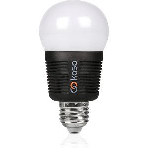 Veho Kasa App Controlled Smart LED E27 Lightbulb 7.5W