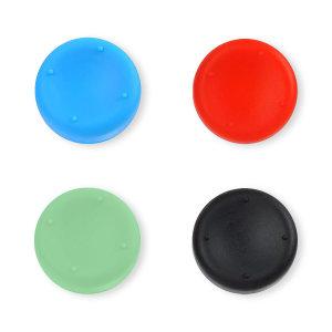 Olixar Nintendo Switch Non-Slip Thumb Button Joy-Con Grips - 8 Pack