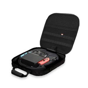 Olixar Nintendo Switch, Joy-Con & Fitness Accessories Carry Case Bag