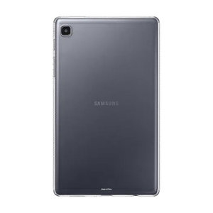 Official Samsung Galaxy Tab A7 Lite Clear Cover Case - Clear