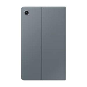 Official Samsung Galaxy Tab A7 Lite Book Cover Case - Grey