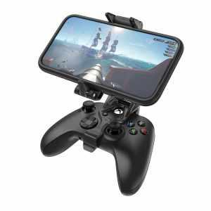 OtterBox Xbox Mobile Gaming Clip - Black