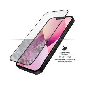 PanzerGlass iPhone 13 mini Anti-Glare Screen Protector - Black