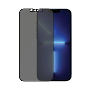 PanzerGlass iPhone 13 Pro Max CamSlider Privacy Screen Protector