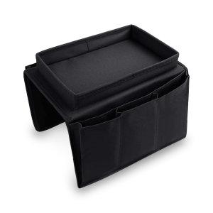 Olixar Attachable Remote Controllers Holder - Black