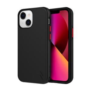 Zizo Realm iPhone 13 Protective Case - Black