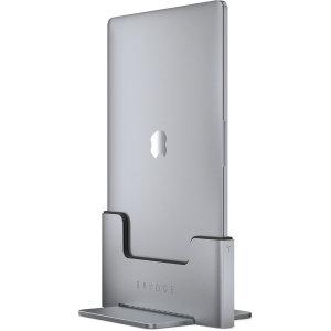"Brydge MacBook Pro 13"" Vertical Docking Station - Grey"