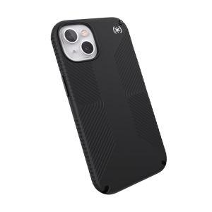 Speck iPhone 13 Presidio 2 Protective Grip Case - Black
