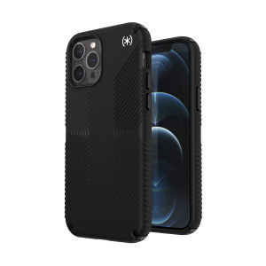 Speck iPhone 13 Pro Presidio 2 Protective Grip Case - Black