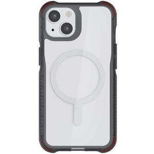 Ghostek Covert 6 iPhone 13 Ultra-Thin Case - Smoke