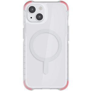 Ghostek Covert 6 iPhone 13 Ultra-Thin Case - Clear