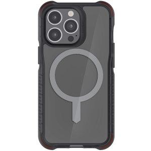 Ghostek Covert 6 iPhone 13 Pro Ultra-Thin Case - Smoke