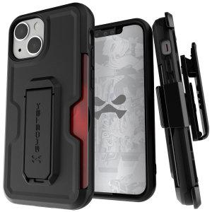 Ghostek Iron Armor 3 iPhone 13 Tough Case - Black