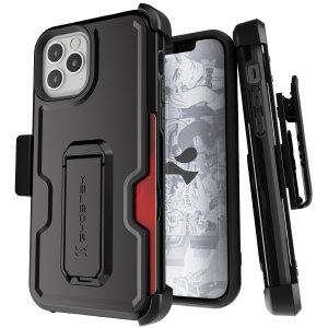 Ghostek Iron Armor 3 iPhone 13 Pro Max Tough Case - Black