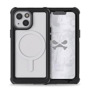 Ghostek Nautical 4 iPhone 13 mini Waterproof Tough Case - Black