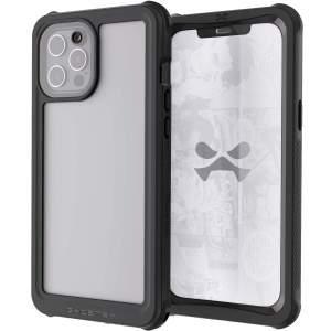 Ghostek Nautical 4 iPhone 13 Pro Waterproof Tough Case - Clear
