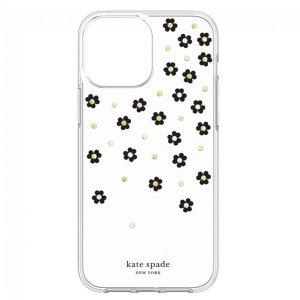 Kate Spade New York iPhone 13 mini Hardshell Case - Scattered Flowers