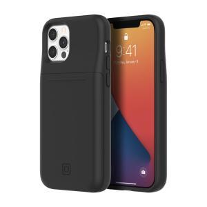 Incipio Stashback iPhone 13 Pro Card Case - Jet Black