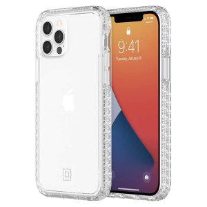 Incipio iPhone 13 Pro Max Grip Case - Clear