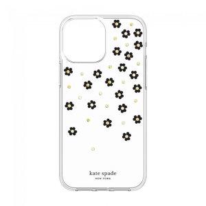 Kate Spade New York iPhone 13 Hardshell Case - Scattered Flowers