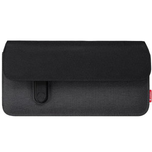 SwitchEasy PowerPACK Charge & Play Nintendo Switch Storage Bag - Black